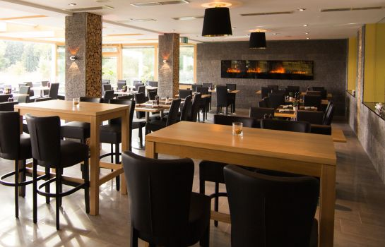 Restaurant Quality Hotel & Suites Muenchen Messe