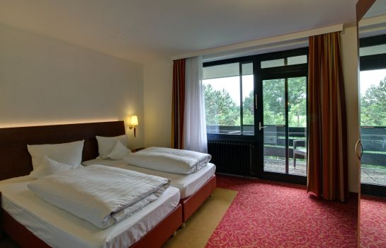 Double room (superior) Hotel Heide-Kröpke