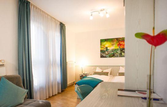 Hrs Hotels Munchen Innenstadt