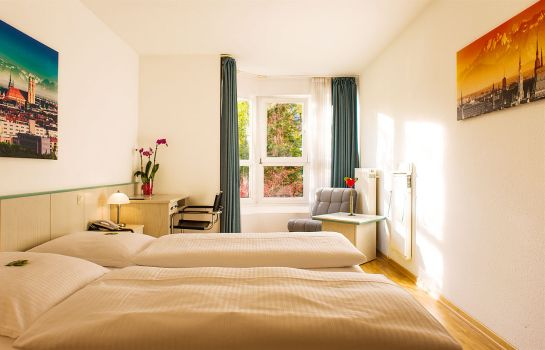 Double room (standard) Amenity
