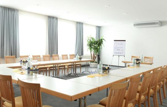 Conferences Hotel Am Moosfeld
