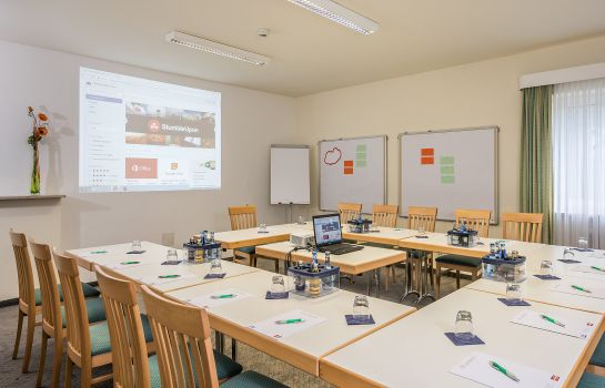 Conference room Hotel Am Moosfeld