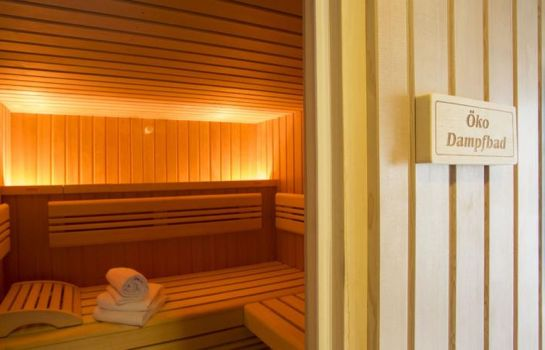 Sauna Hotel Am Moosfeld