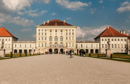 Info Laimer Hof am Schloß Nymphenburg