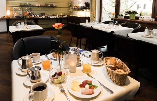 Breakfast room Sollner Hof