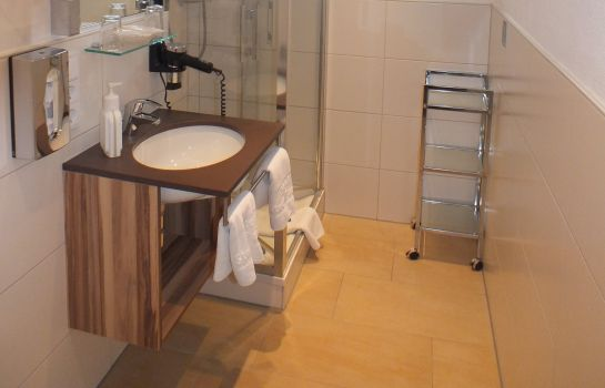 Bathroom Stadt Pasing Garni