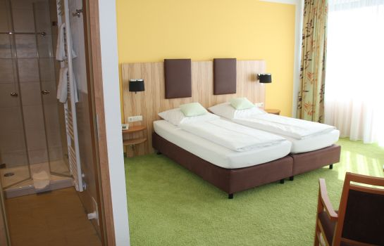 Double room (superior) Stadt Pasing Garni