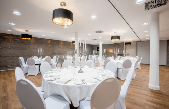 Eventos Quality Hotel & Suites Muenchen Messe