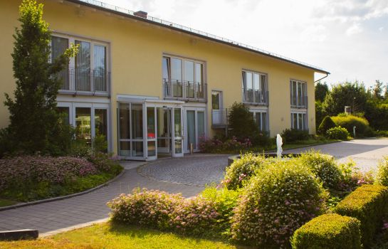Bild Quality Hotel & Suites Muenchen Messe