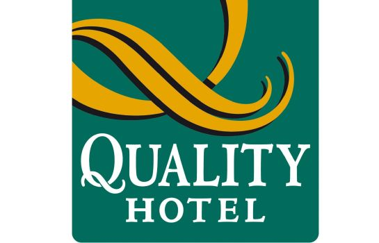 Zertifikat/Logo Quality Hotel & Suites Muenchen Messe