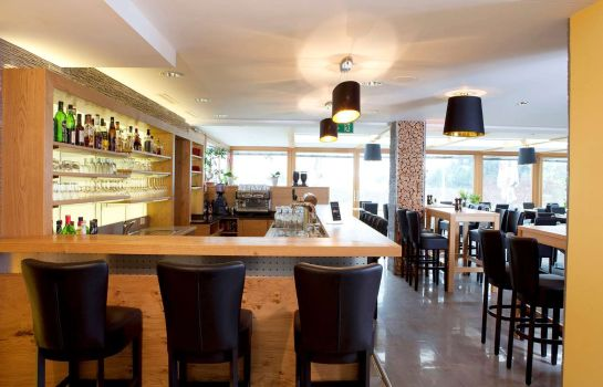 Restaurante Quality Hotel & Suites Muenchen Messe