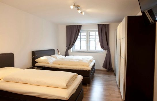 Suite Quality Hotel & Suites Muenchen Messe