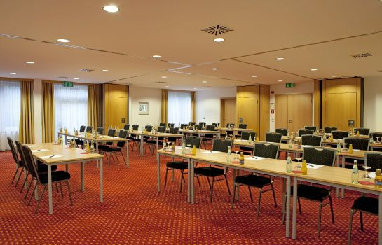 Tagungsraum Quality Hotel & Suites Muenchen Messe