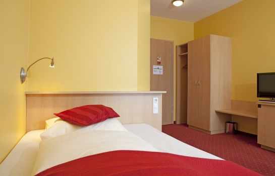Zimmer Quality Hotel & Suites Muenchen Messe