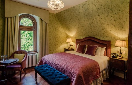 Double room (superior) Cahernane House Hotel