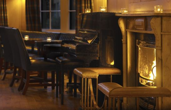 Hotel-Bar Dunraven Arms