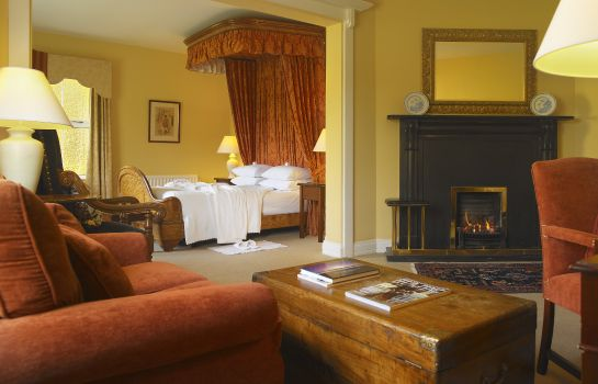 Suite Dunraven Arms
