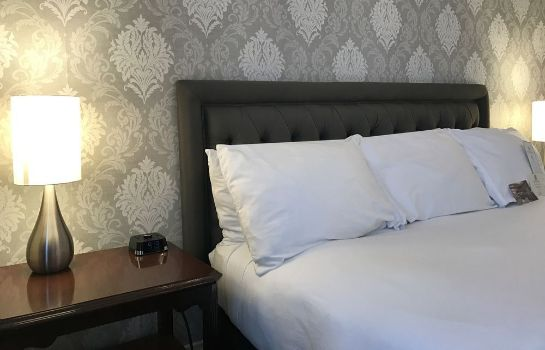 Chambre individuelle (confort) Hawthorne Hotel