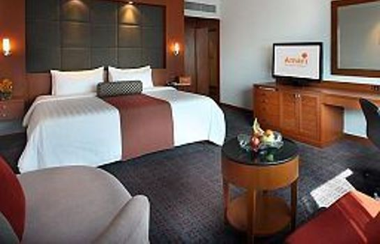 Double room (standard) Amari Watergate