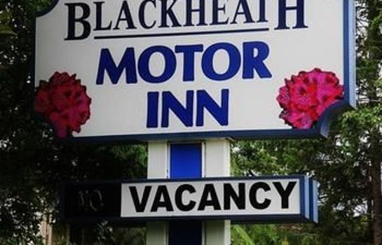 Ambiente Blackheath Motor Inn