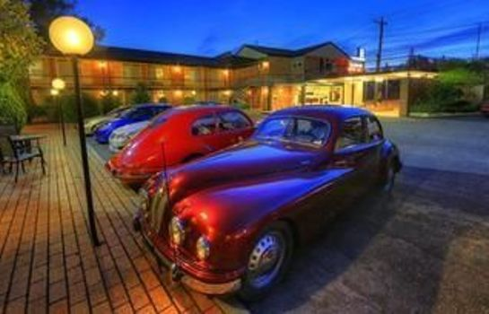 Info Cooma Motor Lodge