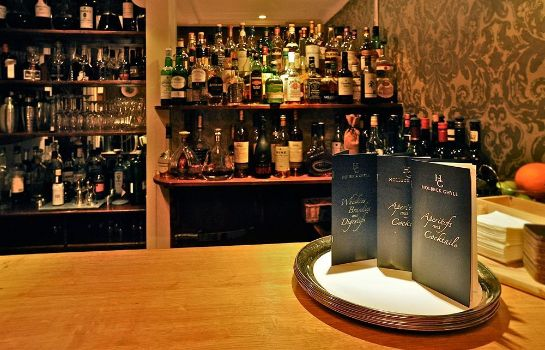 Hotel bar Holbeck Ghyll Country House Hotel