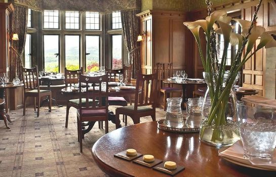 Restaurant Holbeck Ghyll Country House Hotel