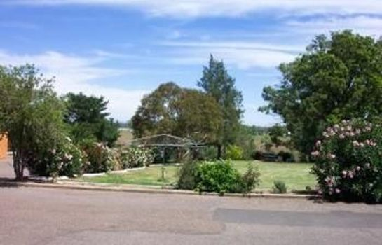 Entorno Colonial Inn Tamworth
