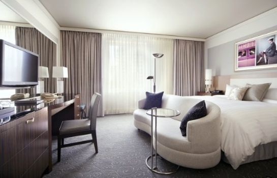 Habitación Loews Hotel Vogue