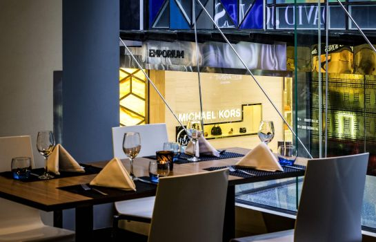 Restaurante Pullman Melbourne on Swanston