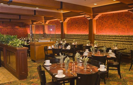 Restaurant Hotel Captain Cook LVX
