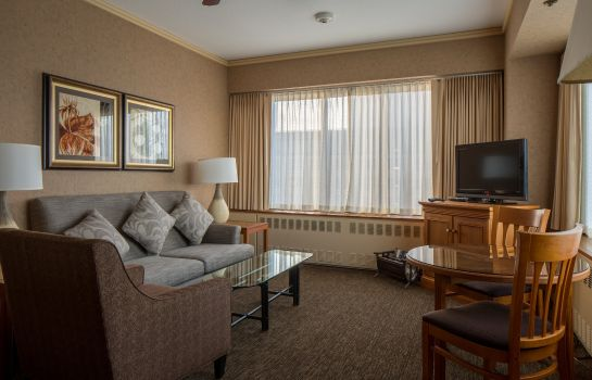 Suite Hotel Captain Cook LVX