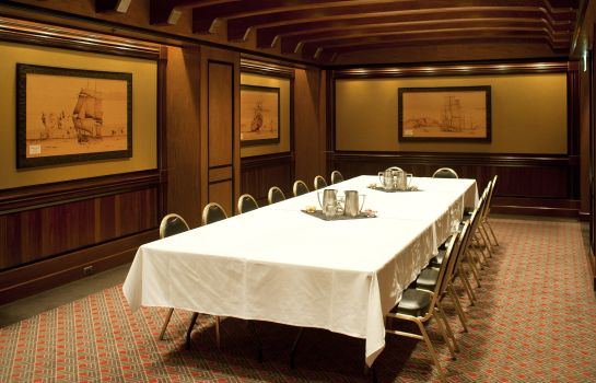 Conference room Hotel Captain Cook LVX
