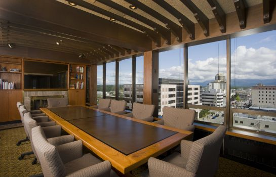 Conference room Hotel Captain Cook LVX Hotel Captain Cook LVX