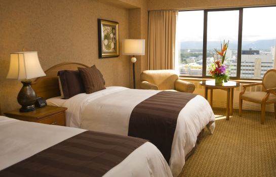 Room Hotel Captain Cook LVX