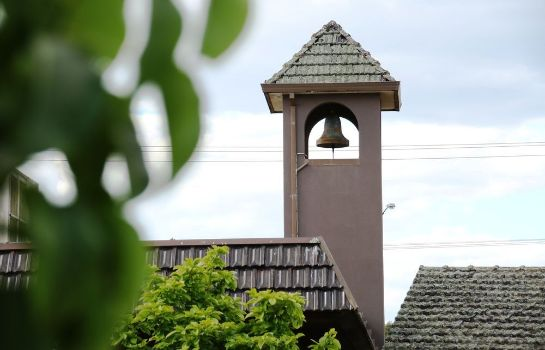 Picture Bell Tower Inn