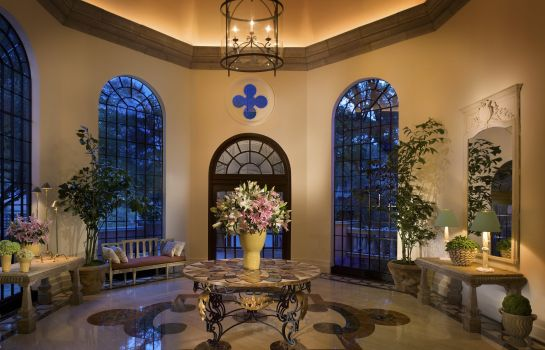 Lobby ROSEWOOD MANSION ON TURTLE CREEK