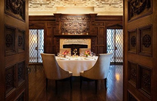 Restaurant Rosewood Mansion on Turtle Creek Rosewood Mansion on Turtle Creek