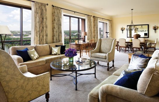 Suite Four Seasons Hotel Austin