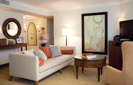 Suite Four Seasons Hotel Houston