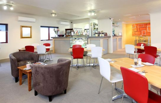 Restaurant BEST WESTERN GREGORY TERRACE BRISBANE