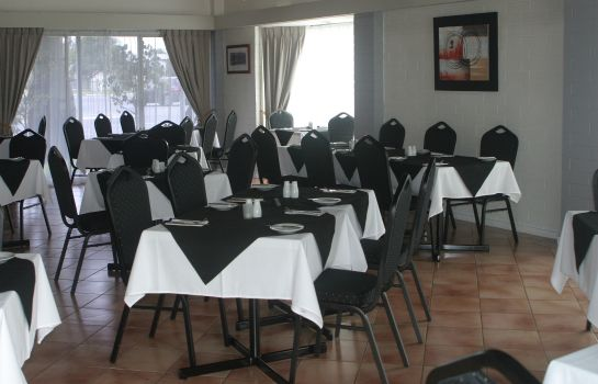 Restaurante Dalby Manor Motor Inn