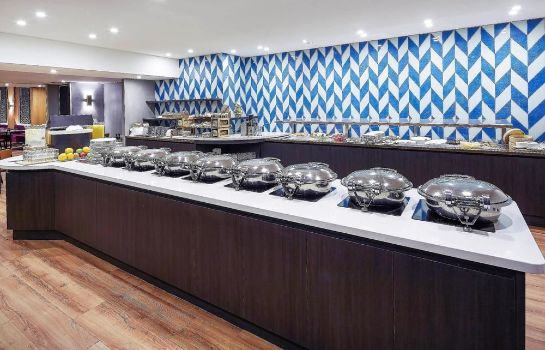 Restaurante Mercure Hotel Perth