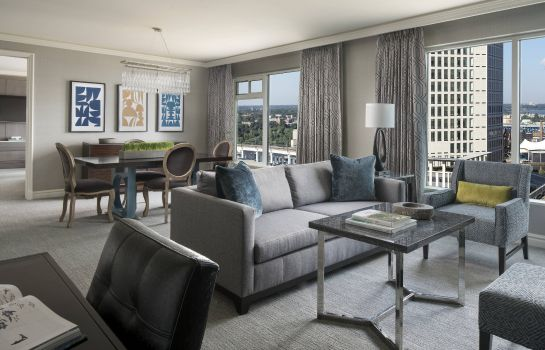 Suite The Ritz-Carlton Cleveland