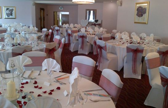Events Bournemouth West Cliff Hotel