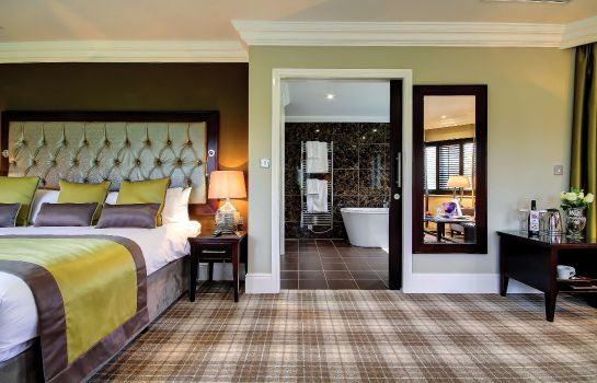 Chambre Ramside Hall Hotel Golf & Spa