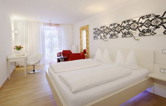 Double room (standard) Gut Edermann