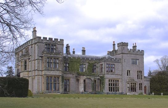 Picture Armathwaite Hall