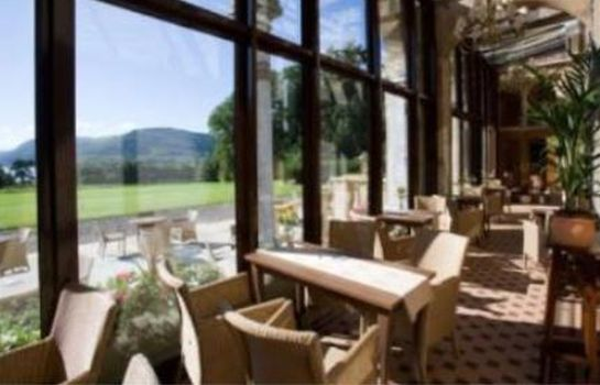 Restaurant Armathwaite Hall