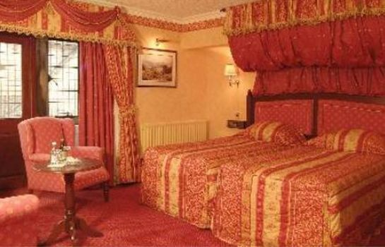 Double room (standard) Armathwaite Hall